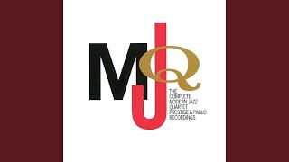 Provided to YouTube by Universal Music Group Monterey Mist (Live) · The Modern Jazz Quartet The Complete Modern Jazz Quartet Prestige & Pablo ...