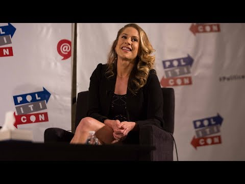 Ana Kasparian vs Ann Coulter LIVE at Politicon 2017