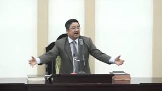 Sermon : Saruak - R Lallungmuana, Hebron Revival Team