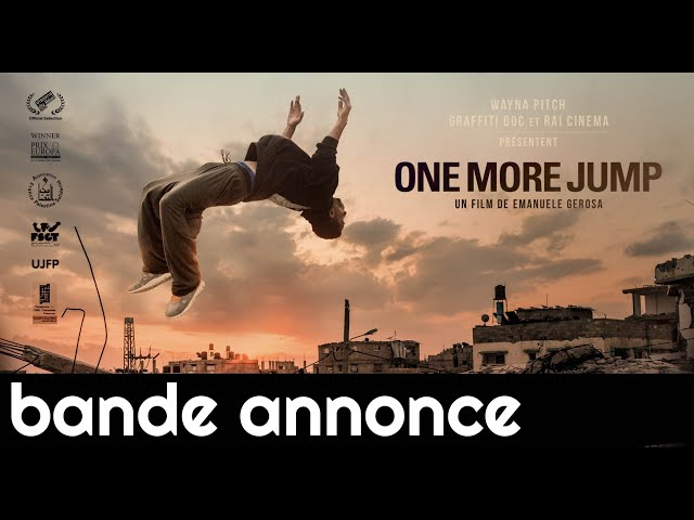 One More Jump : Bande annonce VOST