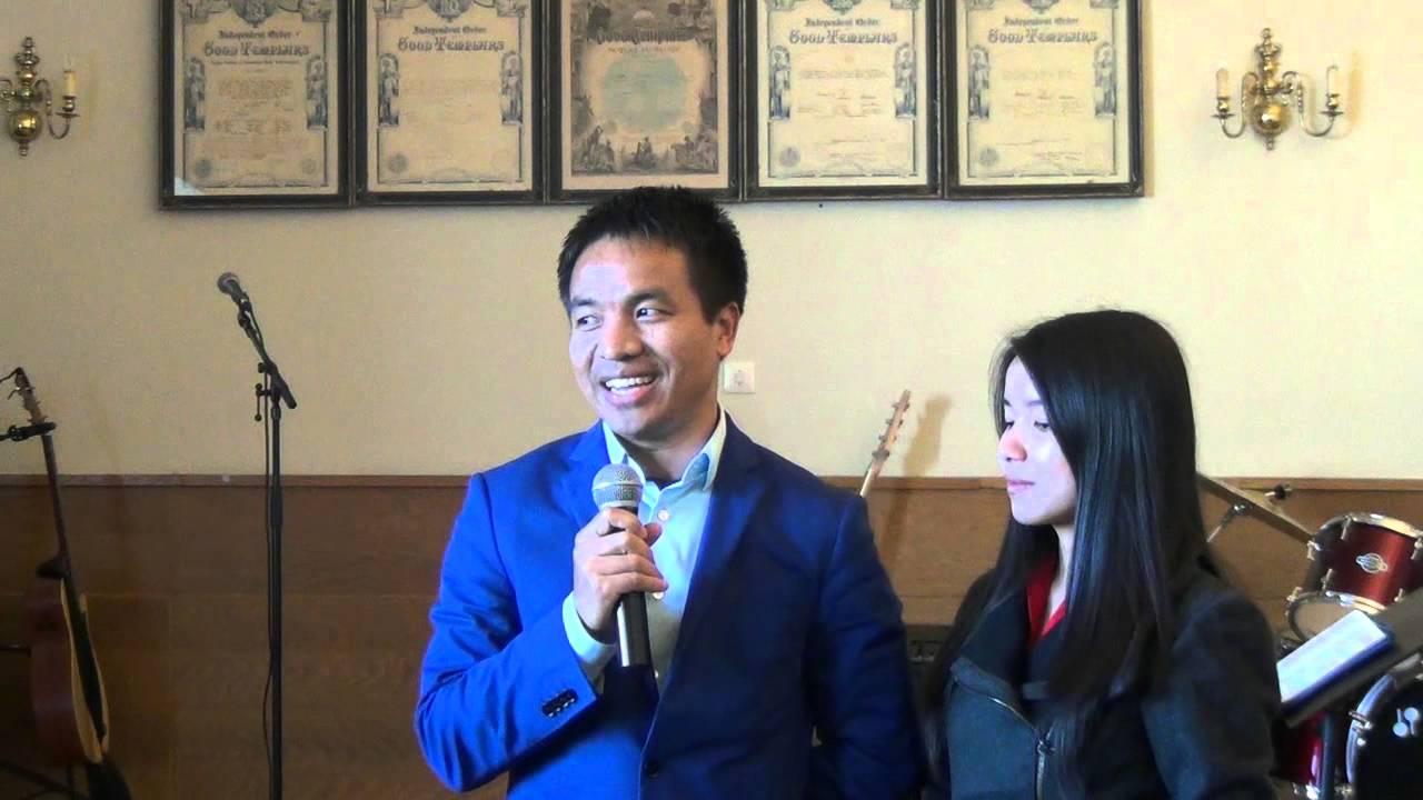 Tial Lian Thang Thawngtha chimnak 1 - YouTube