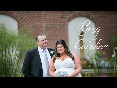 Omaha's Henry Doorly Zoo Wedding and Reception