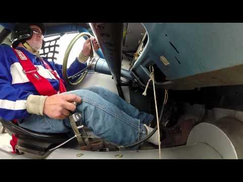NitroAmerica 2014 - Powershift