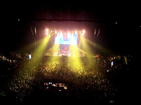 Bajaga - Spaladium Arena Split - Dvadeseti Vek
