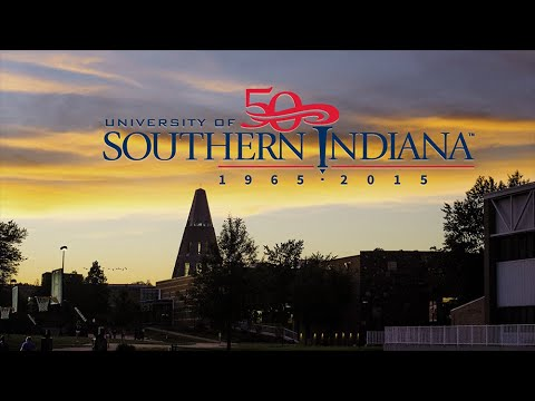 Shaping The Future: The University of Southern Indiana
