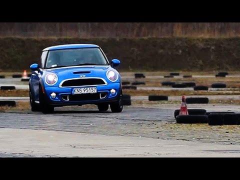 Mini Cooper S Test Automocje Youtube