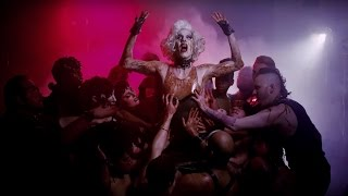 Watch Sharon Needles This Club Is A Haunted House video