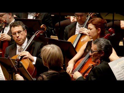 Sibelius: La hija de Pohjola - Dima Slobodeniouk - Sinfónica de Galicia