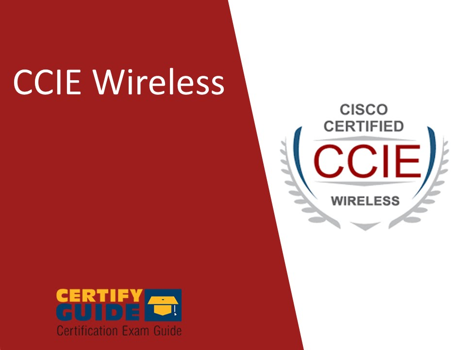 400 351 Ccie Wireless Certifyguide Exam Video Training Youtube