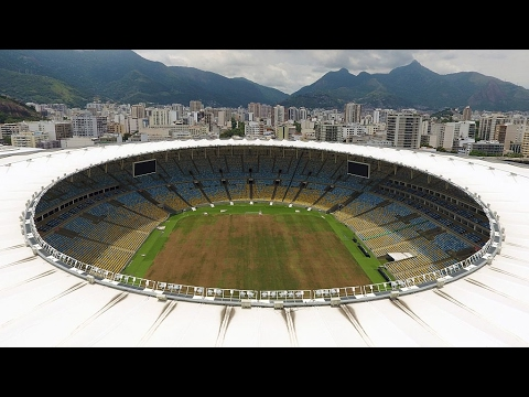 Olympic bidders face harsh reality of costs heavily outweighing benefits