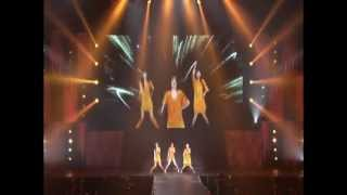 Perfume Dream Fighter LIVE-MIX