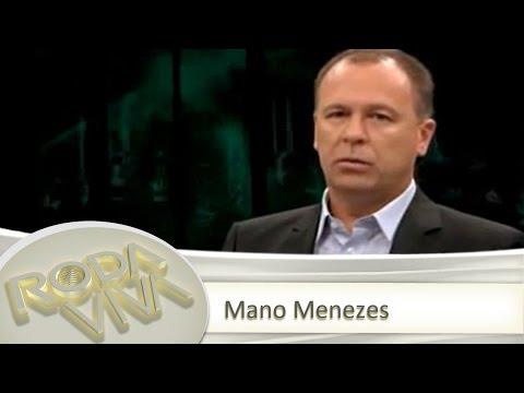 Mano Menezes - 20/09/2010
