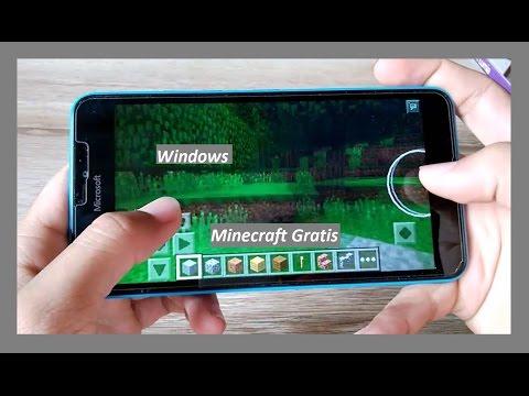 como-baixar-minecraft-gratuitamente-no-windows-phone-8.1-e-10-sem-pc