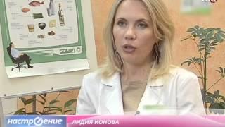 Диетолог Лидия Ионова о куриной печени