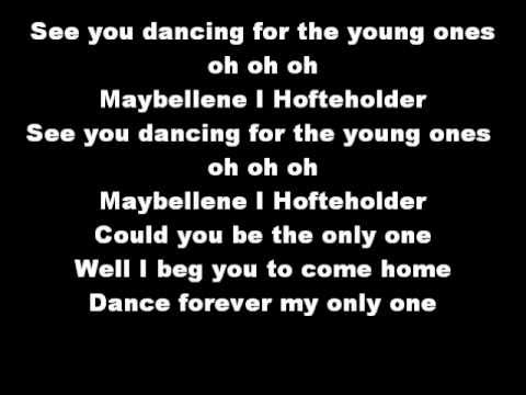 Volbeat - Maybellene I Hofteholder (lyrics)