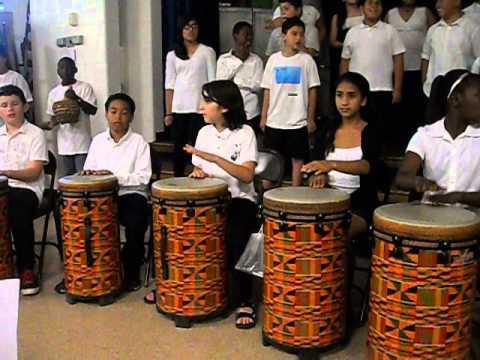 Banuwa - Folk Song from Libya  / Música folclórica da Libya
