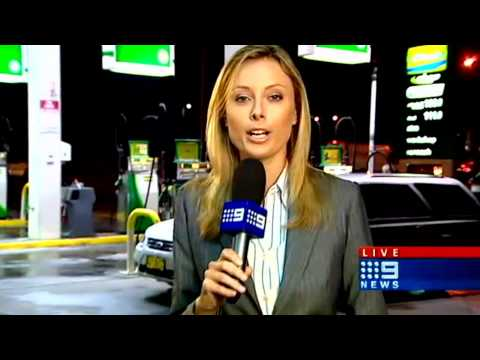 See it First on 9 NEWS -- Promo from 2009
