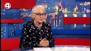СТЕНД Азалия Блинова от 18 11 2019