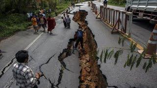 Berita Terbaru Hari Ini 11 November 2015 - Gempa Di Yogyakarta Berkekuatan5,6 Sr
