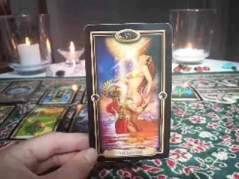 Pisces Love & Spirituality reading 25-31 July 2016