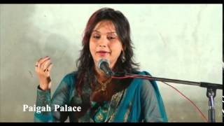 Paigah Palace - Pyar Ka Jazba by Archita Bhattacharya