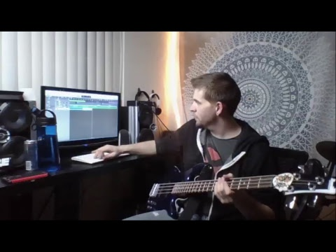 Recording the next EP