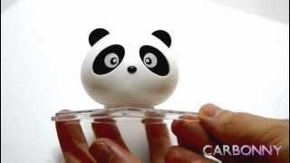 Ароматизатор Panda