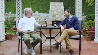 Michelob ULTRA presents #ULTRAdad, a Father's Day Tribute