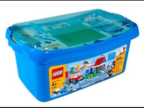 Lego Creator Ultimate Building Set 6166 3 In 1 Instructions Diy Book