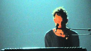 The 1975 - Is There Somebody Who Can Watch You. (9/1/2014) HQ Thumbnail