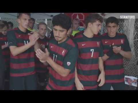Stanford Men's Soccer: NCAA Tournament - 3rd Round Vs. Saint Mary's [11.25.18]
