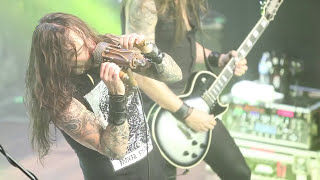 AMORPHIS - Bad Blood (OFFICIAL LIVE VIDEO)