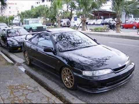 black acura integra jdm. jdm team black itr black acura integra jdm