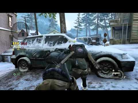 The Last Of Us FN Error Vs The Revelion