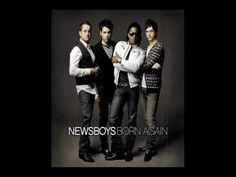 Newsboys - Way Beyond Myself (From The ''New'' Born Again Album)