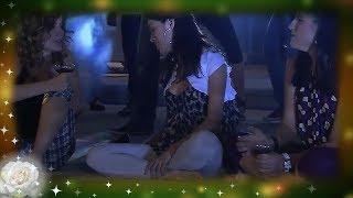 La Rosa de Guadalupe: Diana prefiere el alcohol que la alimentación   Ebriorexia…