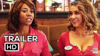 SUPPORT THE GIRLS Official Trailer (2018) Regina Hall, Haley Lu Richardson Movie HD