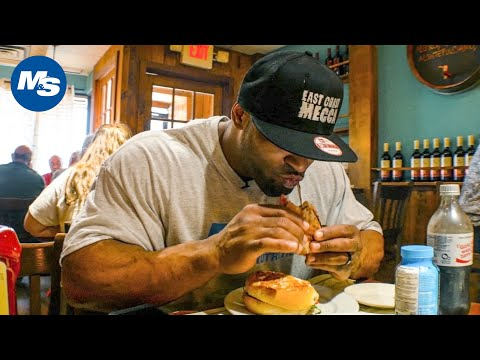 Bodybuilding Food Motivation | Eat For Results | Every Meal Counts