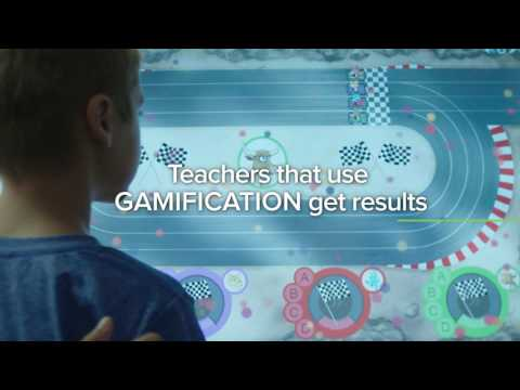 SMART: Gamification Defined