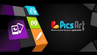 Android Fácil, como editar tus imagenes con Picsart-Estudio