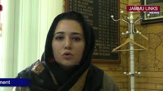 DC Budgam chairs meeting on traffic management