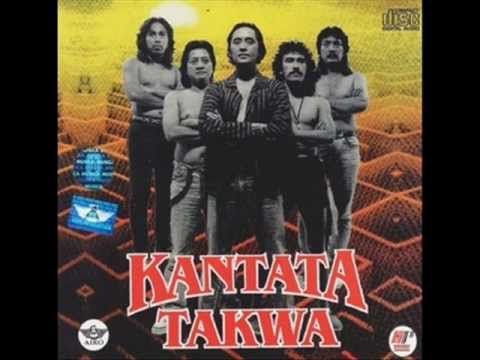 Kantata Takwa - Anak Zaman.wmv