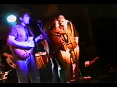 Rich Rags 1990 Reunion
