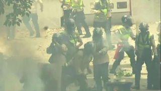 Eric Shawn reports: Venezuela chaos