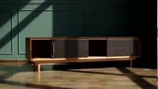 Тумба под TV из коллекции Bruno на m-maker.ru