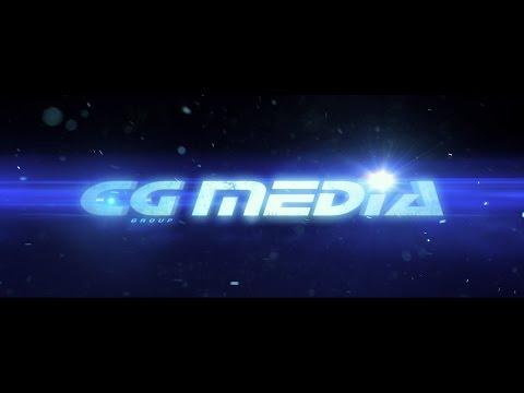 CG Media group Showreel