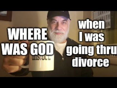Where was God when... from YouTube · Duration:  15 minutes 35 seconds