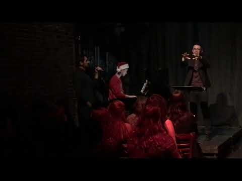I'll Be Home for Christmas - ASL Cabaret NYC