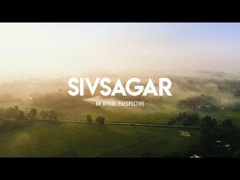 SIVSAGAR - Aerial Perspective