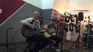 Pinwheels - Smashing Pumpkins VIP Session - Phoenix 07/11/2015